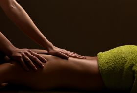 Thai Massage in Bhubaneswar