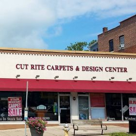 Cut Rite Carpet & Design Center
