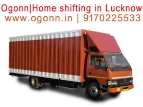 Transport company in Lucknow