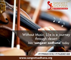 Hindustani Classical Music Classes in Bangalore