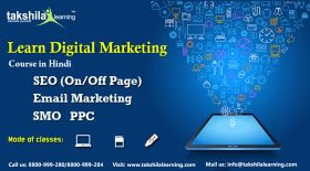 Online Digital Marketing Course Training