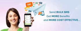 Transactional Bulk SMS Price India - Bulksmssale