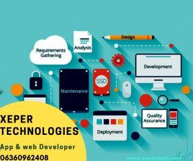 Xeper Technologies