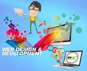 Website Design and Development - GOIGI