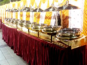 Excellent Wedding Catering in Bhubaneswar