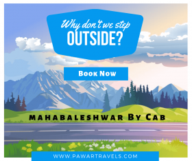 Pune To Mahabaleshwar Cab Package | Pawar Travels
