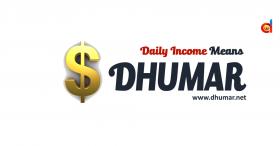 Dhumar