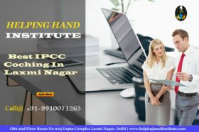 Best IPCC Coaching In Laxmi Nagar