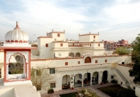 Mandawa Haveli-  A Luxury Heritage Hotel In Jaipur