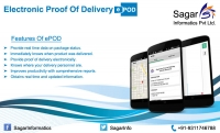Electronic Proof Of Delivery (Epod)