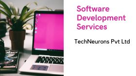 Software Development and Web Design services India