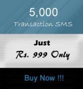 Transaction SMS Service