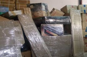 Local Packers and Movers Service within Andheri