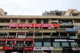 Sneh Hospital - Best Surrogacy Hospital