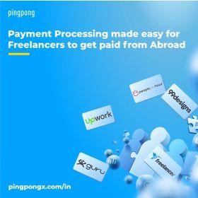 PingPong India - Amazon International Seller