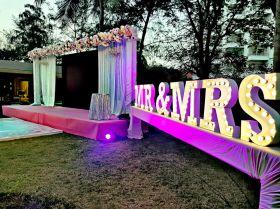 Urbana Weddings