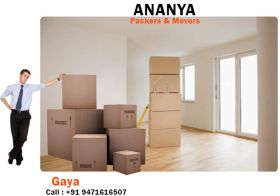 gaya Packers and Movers