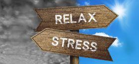 stress management therapist