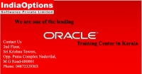 Top Oracle Training Center Kerala