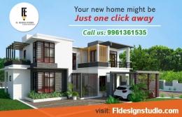 FL Design Studio | Fastline Projects pvt ltd