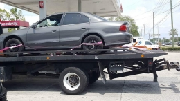 Gary's Automotive Towing