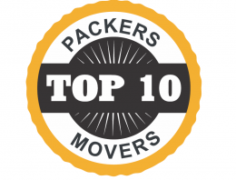 Top 10 Packers and Movers