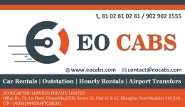 BookCarTrip Services Private Limited (EO Cabs)