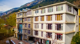 Hotel Shambhala Manali