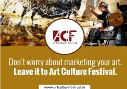 art culture festival