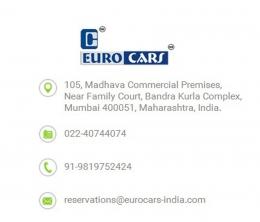 Euro Cars India - Car Rental Company India