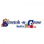 Stretch n Grow India - Kids Fitness Programs