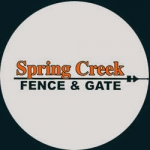Spring Creek Fence and Gate