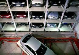 Wohr Parking System Pvt. ltd.
