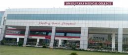 Om Sai Para Medical College