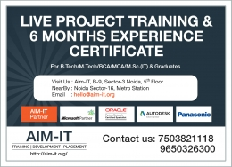 AIM-IT Noida