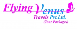 Flying Venus Travels Pvt. Ltd.