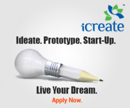 International Centre for Entrepreneurship and Technology