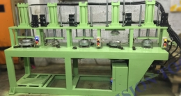 Dinnerware Making Machine In Bangalore